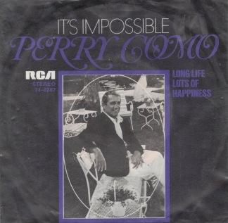 Perry Como -