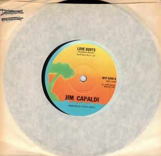 Jim Capaldi -