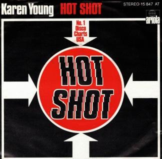 Karen Young -