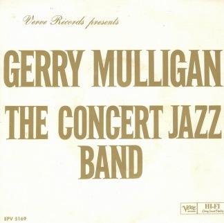 Gerry Mulligan -