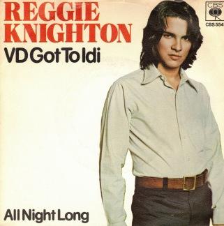 Reggie Knighton -