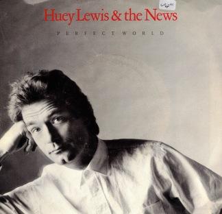 Huey Lewis & The News -