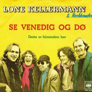Lone Kellermann -