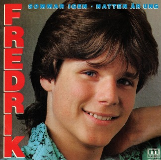 Fredrik -