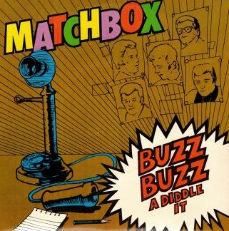 Matchbox -