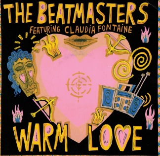 The Beatmasters -