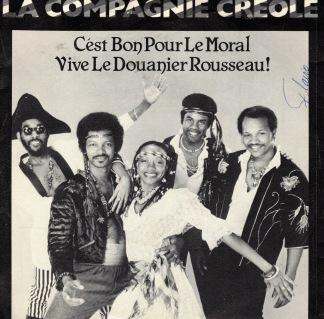 La Compagnie Creole -