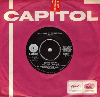 Bobbie Gentry & Glen Campbell -