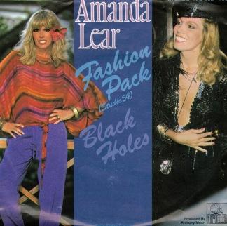 Amanda Lear -