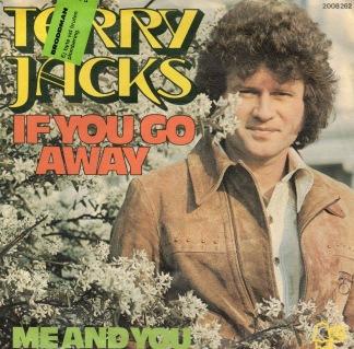 Terry Jacks -