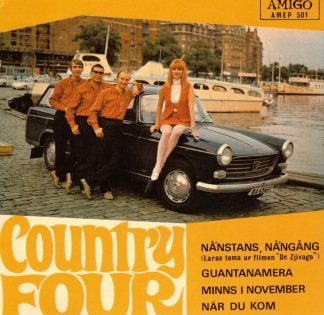 Country Four -