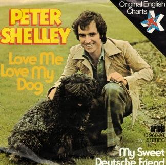 Peter Shelley -