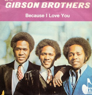 Gibson Brothers -