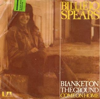 Billie Jo Spears -