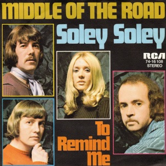 Middle Of The Road -