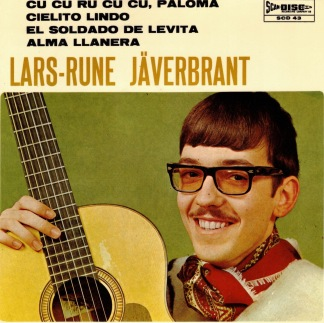 Lars-Rune Jäverbrant -