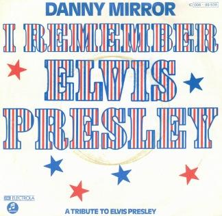 Danny Mirror -