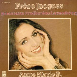 Anne Marie B -