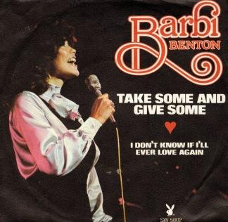 Barbi Benton -