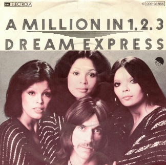 Dream Express -