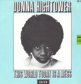 Donna Hightower -