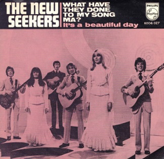 The New Seekers -