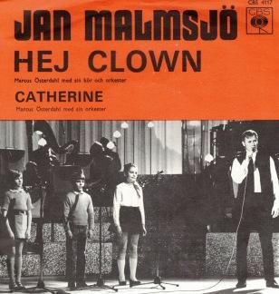Jan Malmsjö -