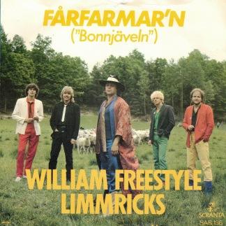 William Freestyle -