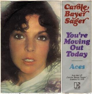 Carole Bayer Sager -