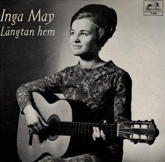 Inga-May Johansson -