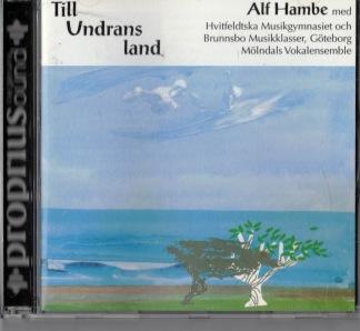 Alf Hambe -