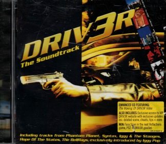 Driver -