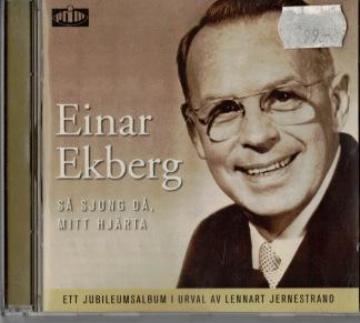 Einar Ekberg -