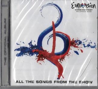 Eurovisionen 2008 -