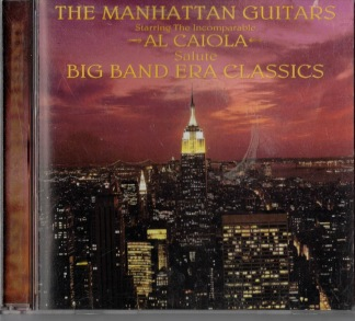 The Manhattan Guitars -