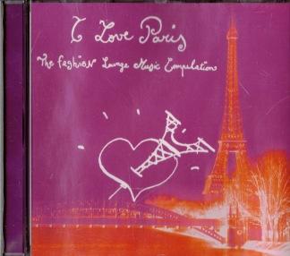 The fashion lounge music compilatio -