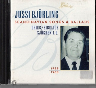 Jussi Björling -