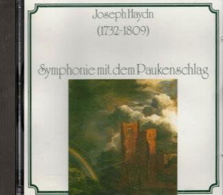 Joseph Haydn -