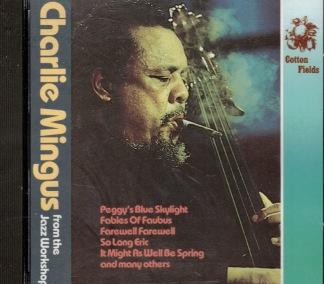 Charlie Mingus -