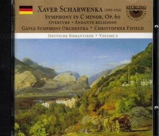 Xaver Scharwenka -
