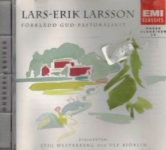 Lars-Erik Larsson -