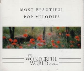 The Wonderful world of music -
