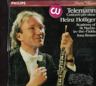 George Philipp Telemann -