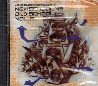 New School  vs Old School -