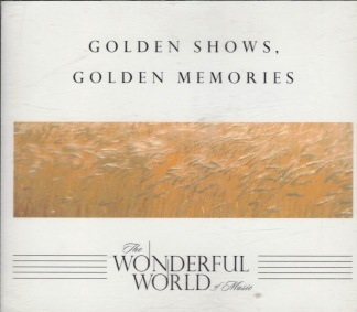 Golden Shows, Golden Memories -