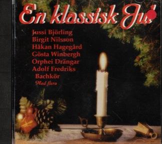 En Klassisk Jul -
