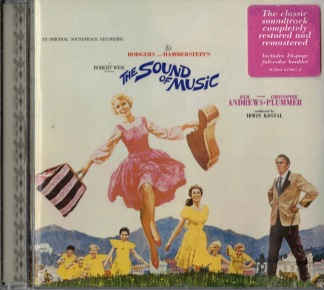 The Sound Of Music -