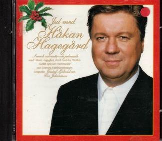 Håkan Hagegård -