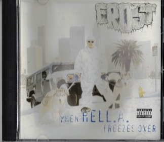 Frost -
