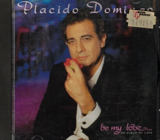 Placido Domingo -